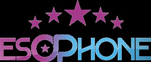 EsoPhone web logo